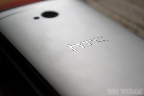 HTC executive indicted for leaking upcoming smartphone interface - The Verge | Language Technology | Scoop.it