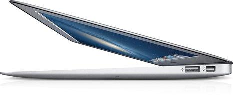 ↪ Apple corrige problema em MacBooks Air que poderia gerar um consumo maior de bateria com a tampa fechada | Apple Mac OS News | Scoop.it