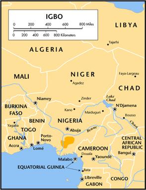 GIC   Article   Nigeria   Scoop.it