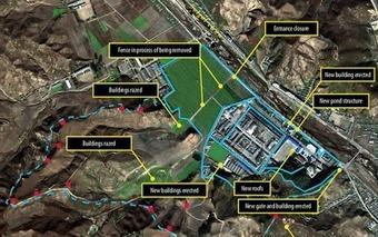 War News Updates: North Korea's Prison Camps Are Expanding Under Kim Jong-Un   North Korea Prison Camps   Scoop.it