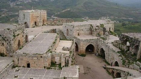 """#Syria: Ancient sites extensively looted, pulverized amid clashes 