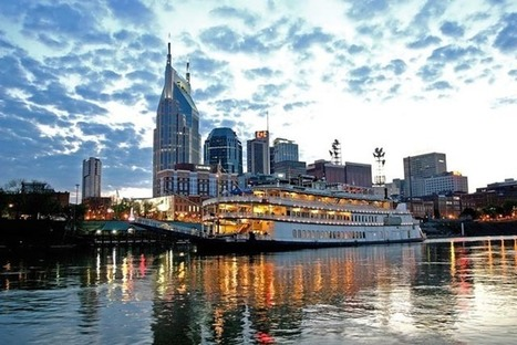 Nashville - A Remarkable And Happening Holiday Destination   Minneapolis-Saint Paul - Spending Memorable Moments In The City Of Lakes   Scoop.it