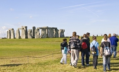 Will Self: has English Heritage ruined Stonehenge?   Mégalithismes   Scoop.it