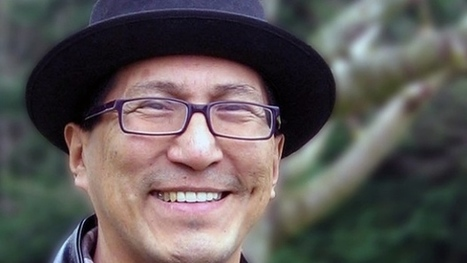 How a library helped Richard Wagamese become a writer | AboriginalLinks LiensAutochtones | Scoop.it