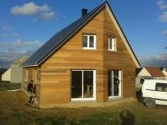 Maison en bois, les types de fabrications - Maison-eco-malin   La maison bois   Scoop.it
