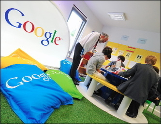 Google in Education: enhancing the study of a literary text | NoTosh | EduTechno | Scoop.it