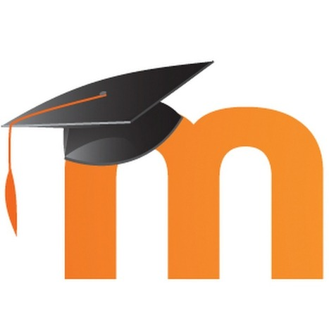 Moodle Tutorial for Beginners | Upgrade to Moodle 2x @Forth Valley College | Scoop.it