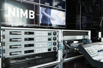 NIMB TV Relies on Softron for UltraHD Playout from Micro-sized Mobile Unit | Ultra High Definition Television (UHDTV) | Scoop.it