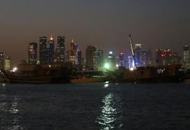 Qatar, le Club Med des terroristes | Think outside the Box | Scoop.it