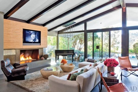 Home Design Inspirations Discussed by John Legend | Architectural Windows | Scoop.it