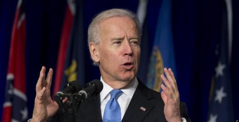 Biden, Bloomberg Speak Out On Gun Violence: 'Think About Newtown' | Gun Control Debate | Scoop.it