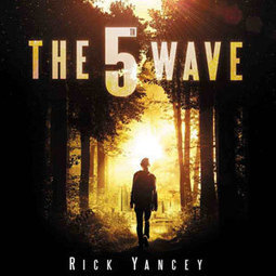 The 5th Wave - Fair Lady | YAFic | Scoop.it