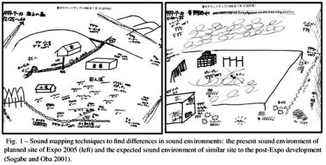 SOUNDMAP EDUCATION   DESARTSONNANTS - CRÉATION SONORE ET ENVIRONNEMENT - ENVIRONMENTAL SOUND ART - PAYSAGES ET ECOLOGIE SONORE   Scoop.it