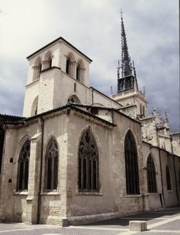 La collégiale Notre Dame des Marais porte l'empreinte du temps | Histoire et patrimoine Beaujolais Bourgogne | Scoop.it