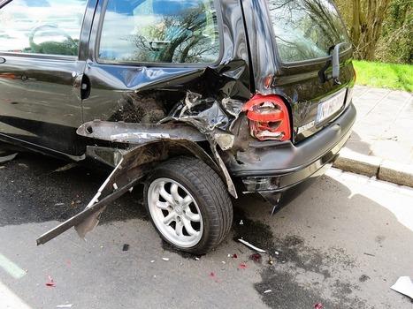 Etapes à suivre après un accident pour éviter les tracas supplémentaires | assurance temporaire | Scoop.it