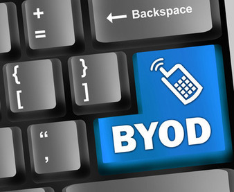 BYOD is increasing IT frustration and loss of control | Informática Educativa y TIC | Scoop.it