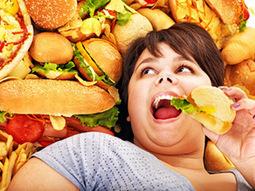Bingeing Boosts Diabetes Risk - MedPage Today   Childhood Obesity   Scoop.it