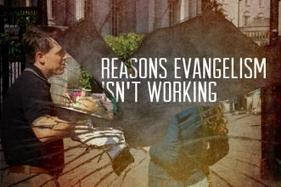 2 Big Reasons People REJECT Our Evangelism Efforts | Heath's Show Prep Page | Scoop.it