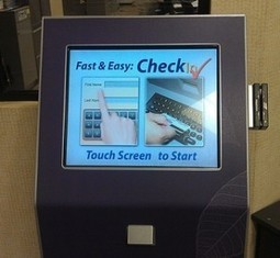 Self-Service Kiosks: The Future of Healthcare? | Houston News Online | Scooped Things to Read | Scoop.it