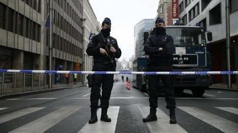 France 24 - Three Brussels bombers identified, all have links to Paris attacks | The France News Net - Latest stories | Scoop.it