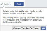 Facebook Eases Privacy Rules for Teenagers - NYTimes.com | Responsible Digital Citizenship | Scoop.it