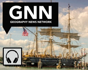 The Historical Geography of Whaling | Mr. Soto's Human Geography | Scoop.it