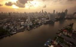 Hit by drought and seawater, Bangkok tap water may run out in a month - Yahoo News | Water Stewardship | Scoop.it