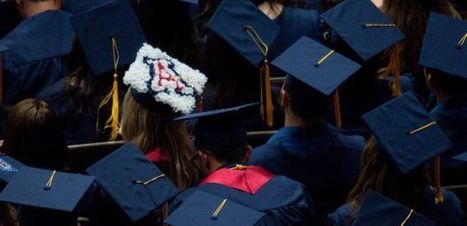 UA to Celebrate 149th Commencement on Saturday | UANews | CALS in the News | Scoop.it