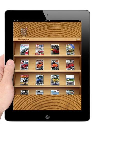 Creare Riviste Digitali Per iPad: Scarica Il PDF Con Il Quadro Completo Della Situazione   Creare Riviste Digitali Per iPad: Ultime Novità   Scoop.it