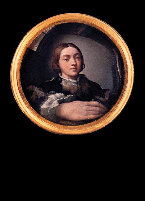 Art at Arm's Length: A History of the Selfie | Web 2.0 et société | Scoop.it