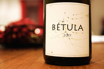 Bétula 2011 | @zone41 Wine World | Scoop.it