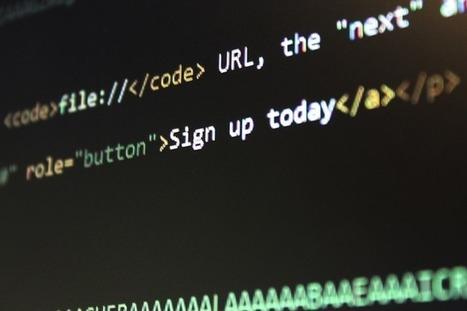 Enseigner l'informatique, éduquer au numérique : quels enjeux ? | Veille professionnelle des Bibliothèques-Médiathèques de Metz | Scoop.it