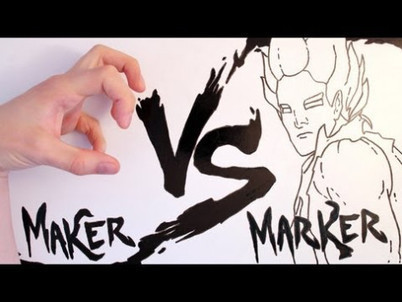 » Peer Production: MAKER vs. MARKER TVWriter.Com | Peer2Politics | Scoop.it