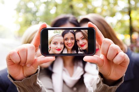 Nouveau critère de pertinence Google : les selfies ! - Actualité Abondance | Social Media Analysis | Scoop.it