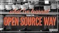 Top 5 #OpenSource project #management #tools in 2014 | Public Datasets - Open Data - | Scoop.it