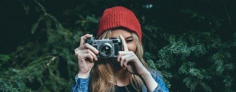 Génération What? : le premierportrait de la jeunesse européenne (1/2)   a million pages   Scoop.it