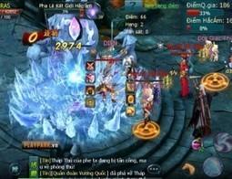 Kỹ Năng QTE Bá Đạo Trong Game Holy War | | deptrai | Scoop.it