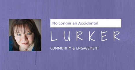 No Longer an Accidental Lurker | Simple Local Business | Scoop.it