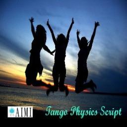 Lolas Tango Physics Bounce Script Group Gift by {AIMI} SKIN | Teleport Hub | The Good Stuffs | Scoop.it