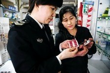 China Halts Sale of Drugs Over Capsules | diabetes and more | Scoop.it