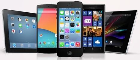 Cross platform native mobile app development tutorial | Phone gap cross platform mobile app development tool | Scoop.it