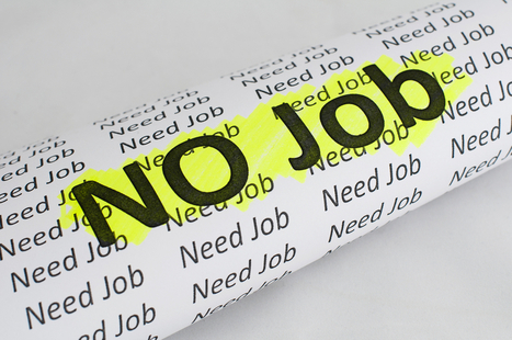 No Job Posted...Send Resume Anyway? | Cool stuff to view later | Scoop.it