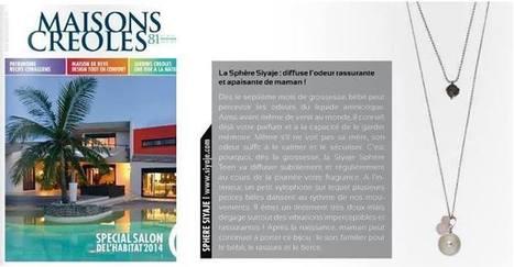 MAISONS CREOLES - MAI 14 | SIYAJE | Scoop.it