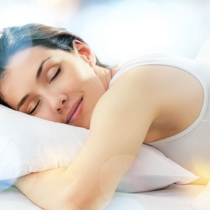 9 Ways to Get Better Sleep | London Women | Scoop.it