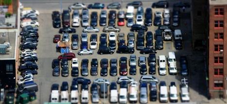 Les parkings vont-ils disparaître? | Inventive, innovation & creativity sourcing | Scoop.it