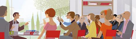 Contrat de syndic : ce qui va changer au 1er juillet pour les copropriétaires | IMMOBILIER 2015 | Scoop.it