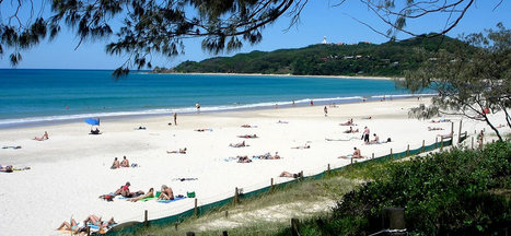 Things To Do And See In Byron Bay, Australia ~ Living Gringo | living gringo | Scoop.it