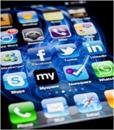 30 Useful Mobile Apps & Web Tools to get your thumbs on | iPad Apps for Business | Scoop.it