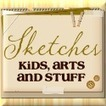 Find kids' clothing, hair bows, pyjamas and plenty more online | Sketches | Cool Stuff For Kids | Scoop.it