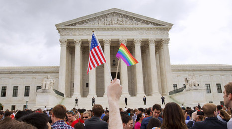 TN Judge Refuses To Divorce Couple, Blaming SCOTUS Gay Marriage Ruling | enjoy yourself | Scoop.it